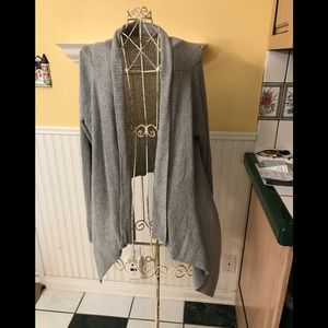 Mossimo Gray XL sweater